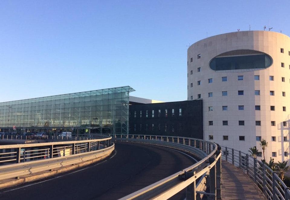Catania Fontanarossa Airport - Airport Industry Review ...