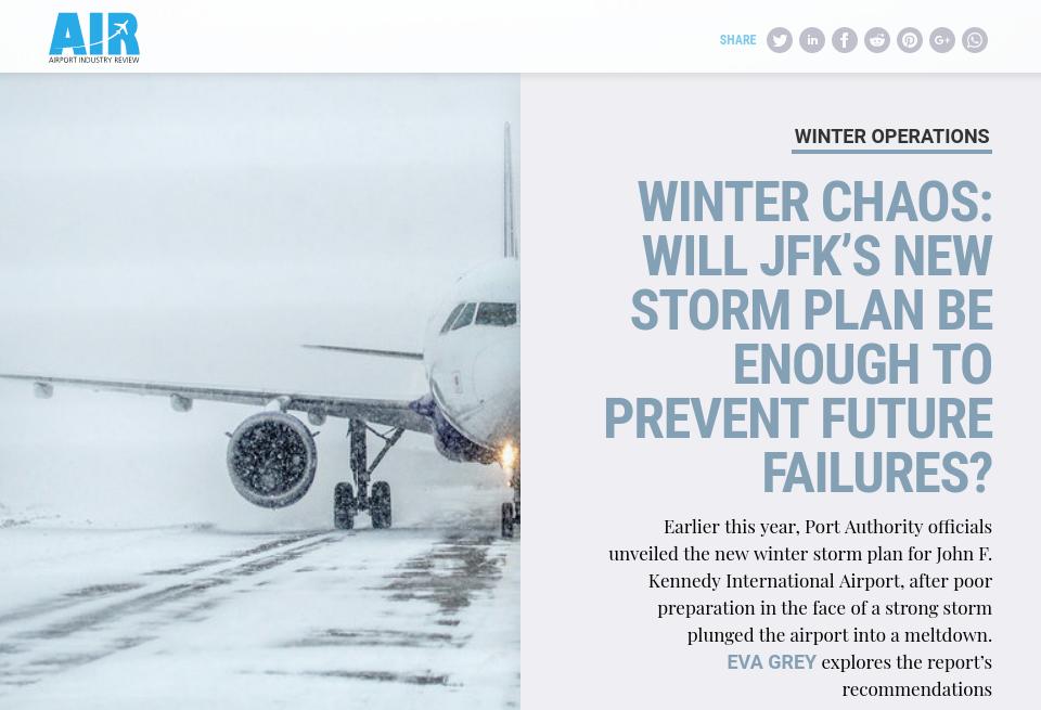 jfk failures